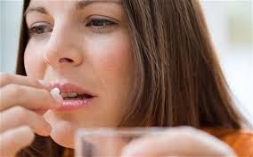 Thrush or herpes? - Herpes Viruses Association